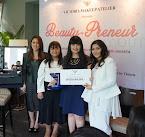 WINNER of Victoria Makeup Atelier x Shu Uemura Indonesia
