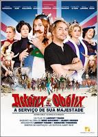 Baixar Filme Asterix e Obelix: A Serviço de Sua Majestade DVDRip AVI + RMVB Dublado