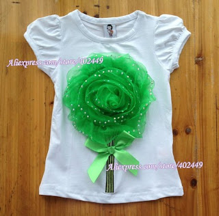 Como Customizar Camisetas com tule