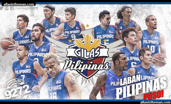 PBA adjusts, gives way to Gilas Pilipinas' participation in Olympic qualifier