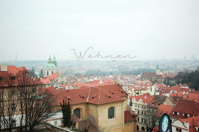 Prag Travelguide Tipps für das Wohnen