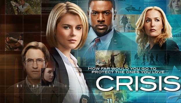 Crisis - Episode 1.01 - Pilot - Review: What will you do for your child?