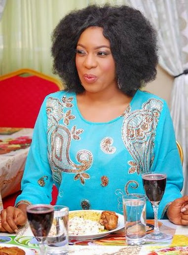 chika ike anger problem