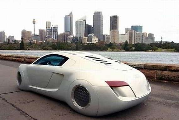 اغرب السيارات2014,صور سيارات غريبة
