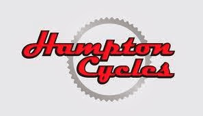 Hampton Cycles
