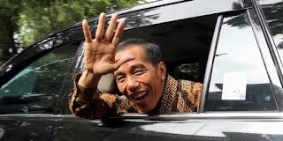 Idola Jokowi