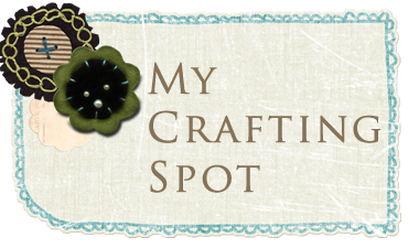 My Crafting Spot