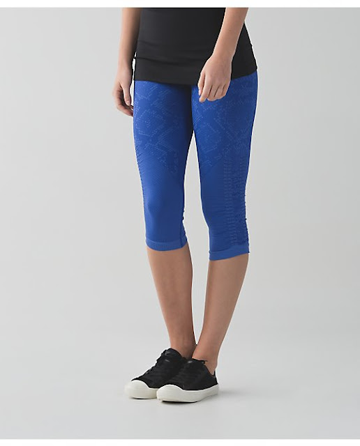 lululemon in-the-flow-crop