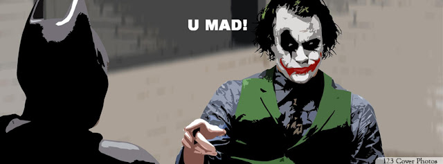 Top 10 Batman Amp Joker Covers For Facebook