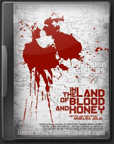 In the Land of Blood and Honey (DVDRip Ingles Subtitulado) (2011)