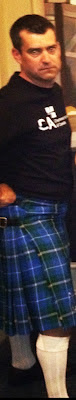 Me in a Kilt