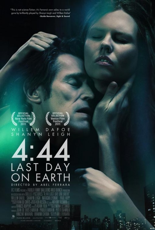 4:44 Last Day on Earth (2012)