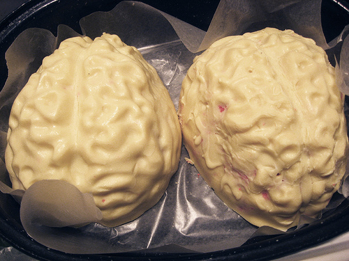 Brain Cake Pan2