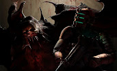 #12 Dead Space Wallpaper
