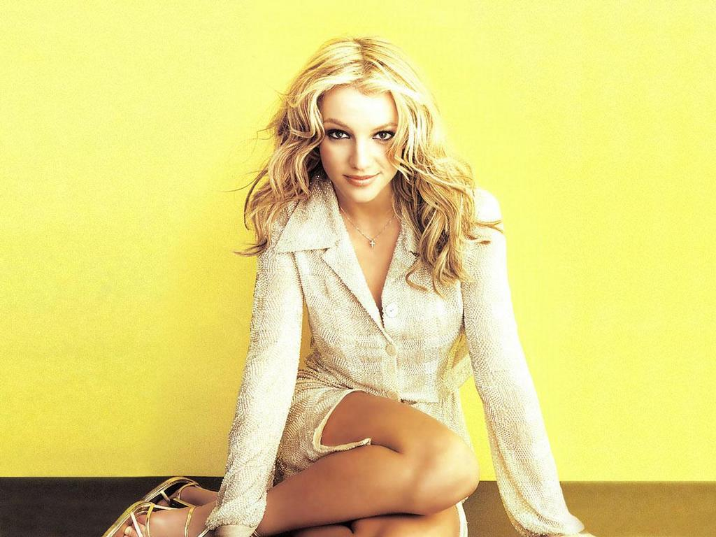 Sexy pics of brittany spears