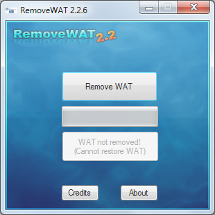 removeWait 2.2.6 2018,2017 RemoveWAT-2.2.6-Wind
