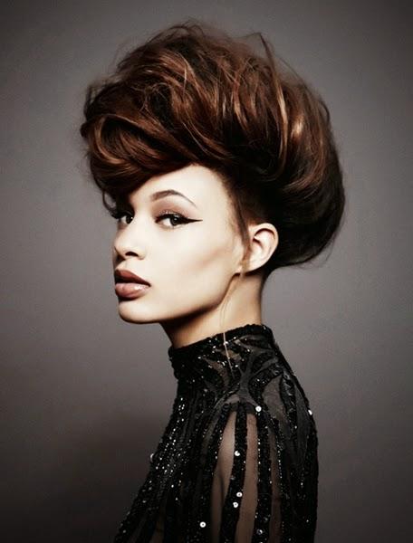 Cortes de pelo modernos para mujeres negras 15 jpg