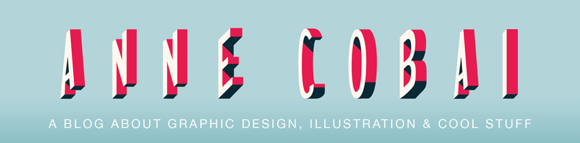 Anne Cobai :: design blog