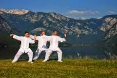 Meditation in Motion: Tai Chi and Stress Management