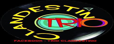 Forró do Trio Clandestino