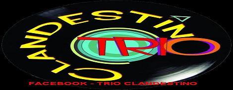 Forró do Trio Clandestino