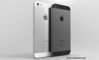 Apple iPhone 5 Rumors 12 September Launch