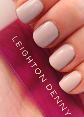 Fundamentally Flawless: Leighton Denny QVC Crystal Nail File