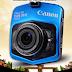 Camera hành trình ôtô Canon XQ-632 Full HD