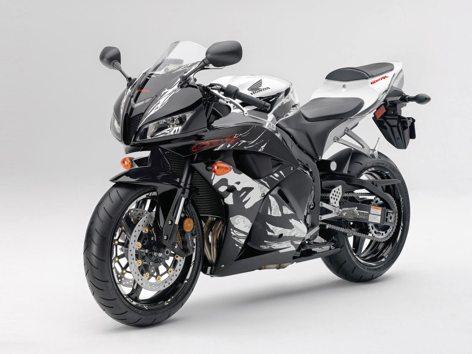 Honda CBR600RR Upcoming Motorcycles