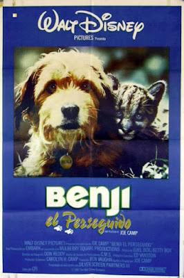 BENJI el Perseguido (1987) Ver Online - Español latino