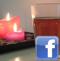 A Teaholic på Facebook