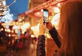 Σελφίτιδα: Επίσημα ψυχική διαταραχή η εμμονή με τις φωτογραφίες selfies. ΤΕΣΤ για το αν… πάσχετε!