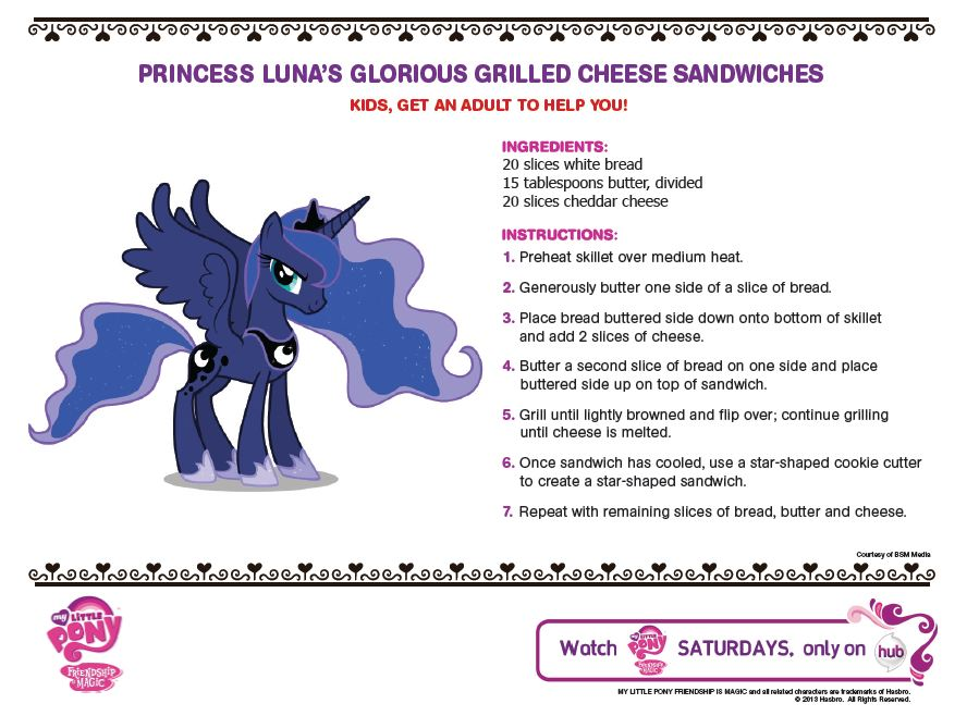 239879 - 4chan, /mlp/, princess twilight, questionable, recipe ...