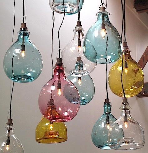 Lámparas de cristal – Durabilité
