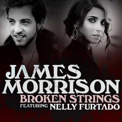 James Morrison - Broken Strings (feat. Nelly Furtado) Lyrics