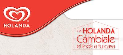 premios $ 300,000 pesos c/u dinero en efectivo concurso helados holanda Mexico 2011