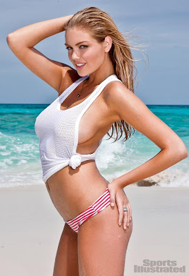 Kate Upton Bikini Wallpapers