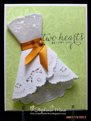 http://stephaniemino.blogspot.it/2012/05/bridal-shower-card.html