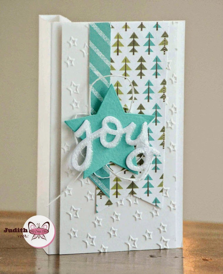 Judith Creatief Bij Oma Dee Surprise Pop Up Card