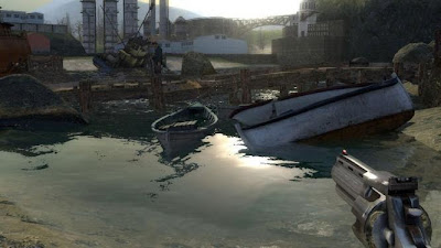 Half-Life 3 Gameplay
