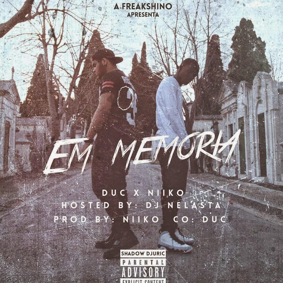 "Duc & Niiko - Em Memória""Video"""