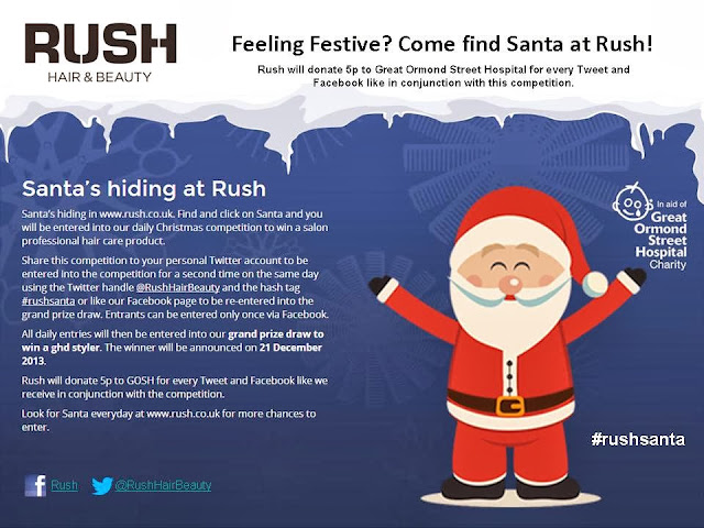 rush.co.uk