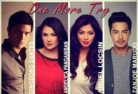 MMFF 2012 4th Day Gross and Box Office Results: One More Try overtakes Enteng to capture second place