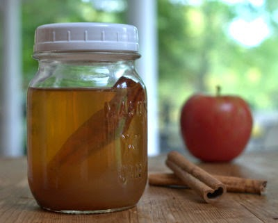 Apple Cider Vinaigrette, a no-fat salad dressing, full of fall flavor, lovely with salad greens and fruit. For Weight Watchers, #PP0. #LowCarb. #AVeggieVenture