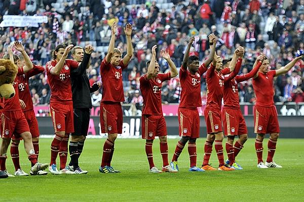 bayern munich 4 0 hertha - Sponsor storici: i 10 marchi più longevi sulle maglie dei club