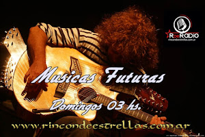 MUSICAS FUTURAS