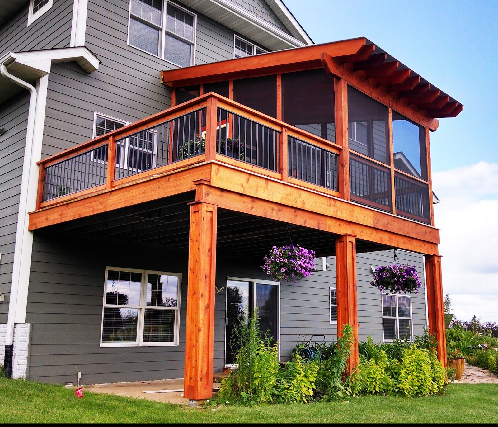 Minneapolis Home + Garden Show Exhibitor Spotlight: St. Croix Exteriors And  Remodeling
