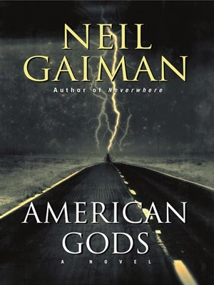 reviews of neil gaiman books
