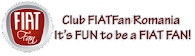 CLUB FIAT FAN ROMANIA