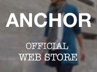ANCHOR OFFICIAL WEB STORE